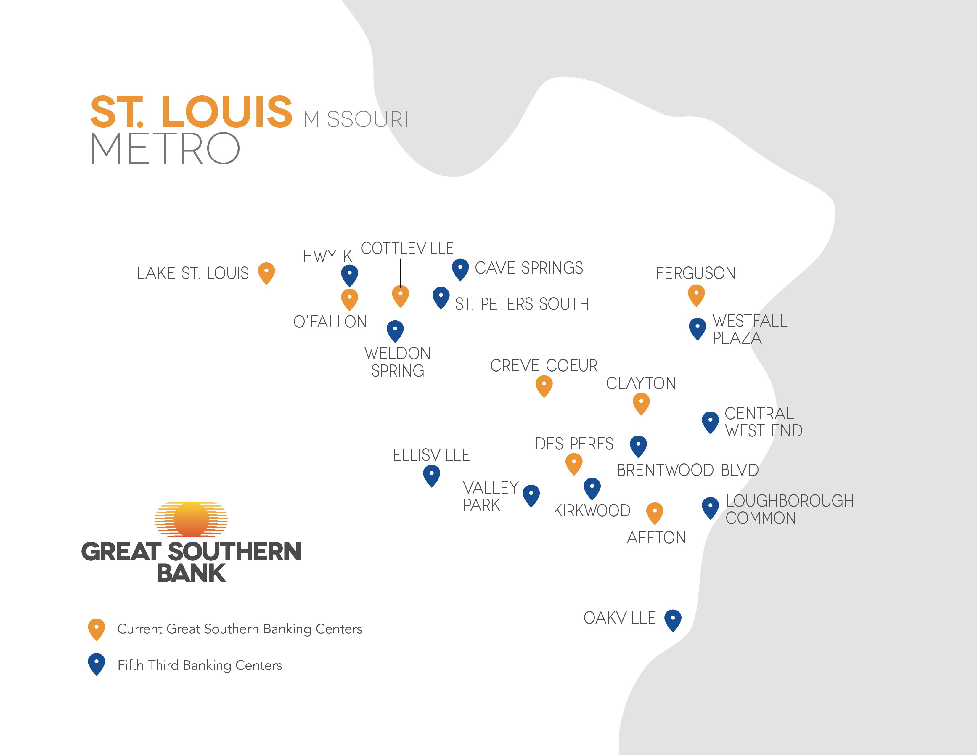 News Great Southern Bank